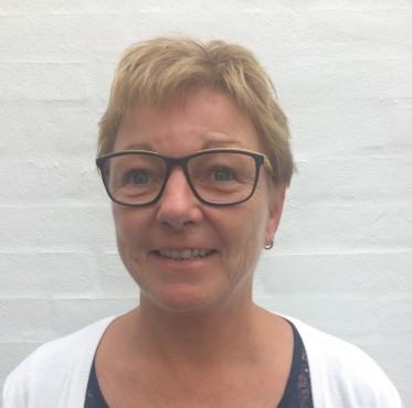 Birgitte Haahr Hansen