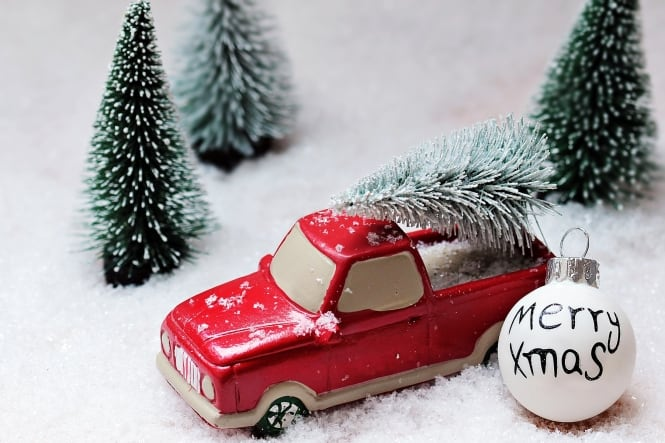 Bestillingsfrister jul og nytår
