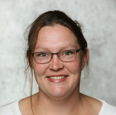 Anette Mortensen